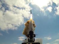 "Фрегат ""Адмирал Эссен"" и подлодка ""Краснодар"" нанесли ракетный удар по объектам ИГ* в Сирии (ВИДЕО)"