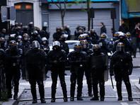 Французская полиция отпустила задержанную в Париже сотрудницу RT