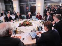 """Путина обвинили в неготовности проводить встречу в """"нормандском формате"""""""