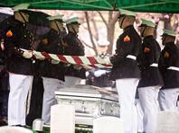 В Сомали убит американский спецназовец из подразделения, устранившего бен Ладена