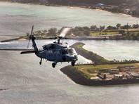 Французский десантный катер сорвал международные учения, сев на мель у острова Гуам