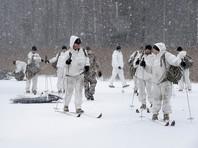 Американские военные замерзли во время учений у границ России, узнали СМИ