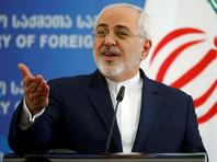 "Глава МИД Ирана съязвил об ""историческом"" визите Трампа в Саудовскую Аравию"
