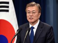 Президент Южной Кореи на встрече с вернувшимся из Москвы спецспосланником заявил о важности России