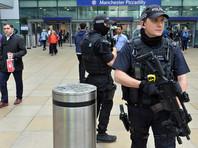 По делу о теракте в Манчестере, в результате которого погибли 22 человека, задержан 23-летний подозреваемый