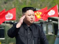 Власти КНДР признали успешным запуск баллистической ракеты, проведенный в ночь на 14 мая. Об этом, как передает агентство Yonhap, говорится в сообщении властей КНДР, которое транслировалось по государственному телевидению