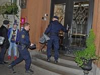 В Швеции расследуют поджог крупнейшей шиитской мечети