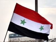 """Как говорится в документе, речь идет о продлении санкций, которые Вашингтон ввел в 2006-2012 годах в ответ на """"необычайную и чрезвычайную угрозу"""" со стороны правительства Сирии """"интересам национальной безопасности, внешней политике и экономике США"""""""