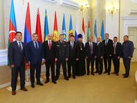 В Минске состоялось заседание Совета руководителей пенитенциарных служб государств – участников Содружества Независимых Государств