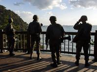 В Южной Корее прошел показательный суд над армейским капитаном, который влюбился в солдата