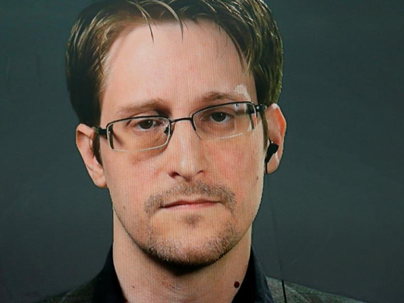 Беженцам, приютившим Эдварда Сноудена в Гонконге, отказано в убежище