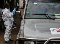 ВОЗ связала неизвестное смертельное заболевание в Либерии с отравлением на похоронах