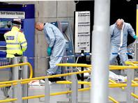 """Ответственность за теракт в Манчестере взяло на себя """"Исламское государство""""*"""
