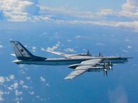 По данным американской стороны, в апреле российские стратегические бомбардировщики Ту-95 в течение одной недели четыре раза приближались к побережью Аляски