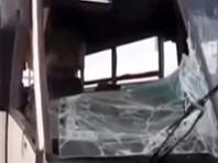 В Египте боевики расстреляли ехавших в монастырь христиан-коптов, погибли 24 человека