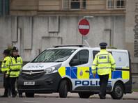 В рамках расследования теракта в Манчестере задержаны трое мужчин