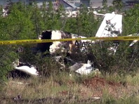 Спортивный самолет упал в Боснии и Герцеговине, пять погибших