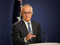 Премьер Австралии заявил, что инцидент с малайзийским  самолетом не связан с терроризмом