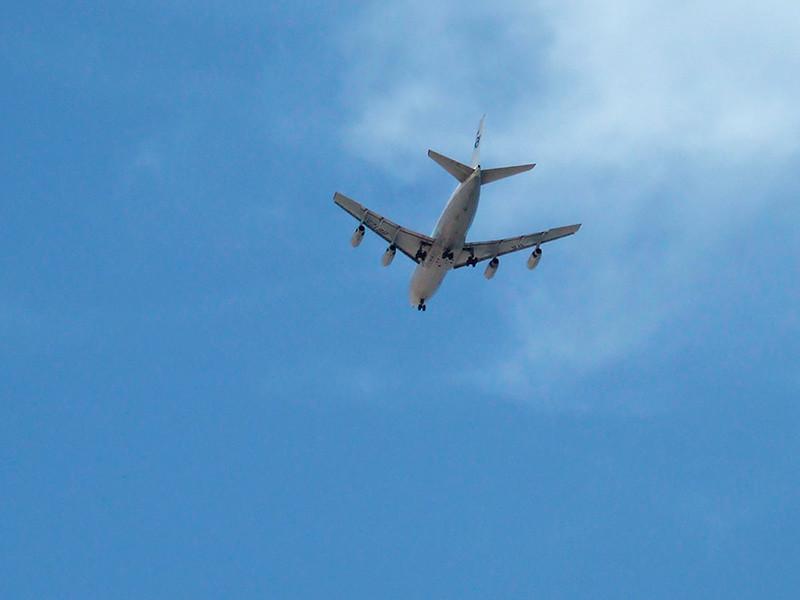 Вашингтон грозит штрафами и запретами на полеты авиакомпаниям, не соответствующим новым требованиям