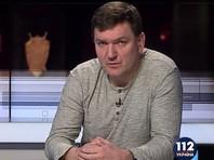 """Начальник департамента специальных расследований Сергей Горбатюк сообщил в эфире телеканала """"112 Украина"""", что Кусюк подозревается прокуратурой по семи уголовным производствам"""