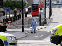 Лондонские террористы пытались взять в прокат большой грузовик