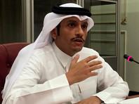 Катар назвал невыполнимыми требования арабских стран для нормализации отношений