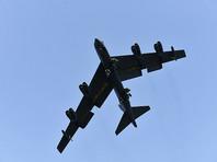 CNN: США направили бомбардировщики B-52 для учений НАТО у границ России