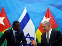 В Либерии во время саммита стран Западной Африки подрались охранники премьера Израиля и президента Того