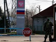 На Украине подумывают о полном запрете въезда в страну для россиян