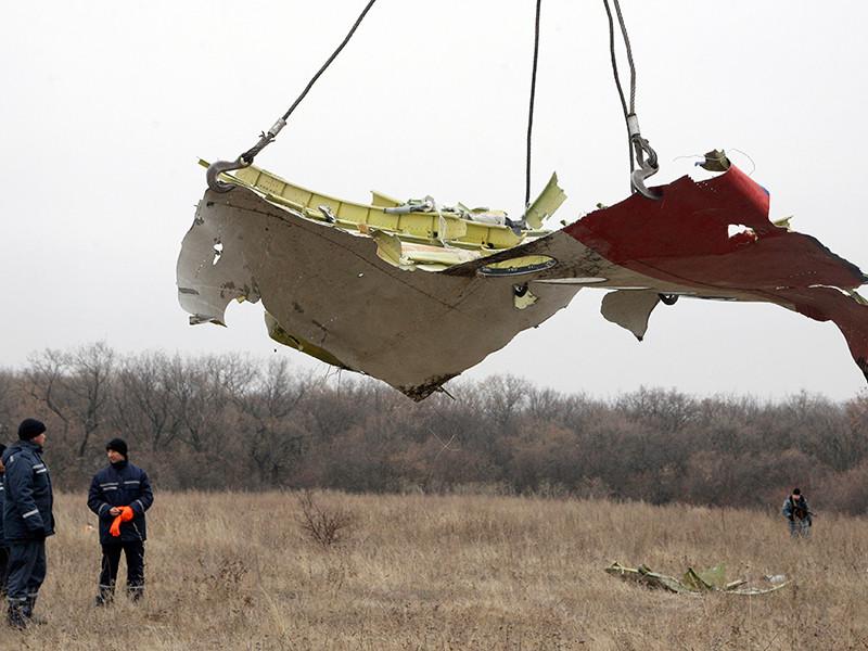"""Международная экспертно-журналистская группа Bellingcat, ранее неоднократно публиковавшая доклады о причастности России к крушению Boeing в Донбассе в июле 2014 года, доказала российское происхождение ракетного комплекса """"Бук"""", из которого предположительно был сбит самолет"""