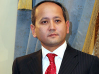 Бывший банкир Аблязов заочно приговорен  в Казахстане к 20 годам лишения свободы