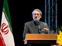 Иран назвал новые санкции США против Тегерана и Москвы  нарушением международного права