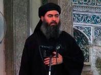 Абу Бакр аль-Багдади, главарь ИГ*