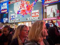 Вмешательство затронуло почти в два раза больше штатов, чем считалось ранее