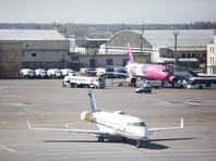В аэропорту Киева задержали разыскиваемого по подозрению в терроризме россиянина