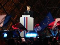 Во Франции заявили об отсутствии доказательств вмешательства российских хакеров в президентские выборы
