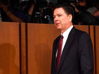 В ходе следственных действий предстоит выяснить обстоятельства и истинные причины увольнения главы ФБР Джеймса Коми
