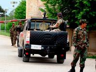 США опровергли данные о гибели американских солдат при нападении на базу в Афганистане