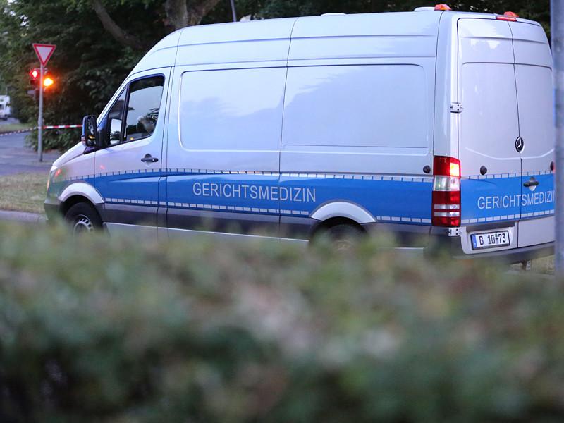 В Германии приговорили к условному сроку обвинявшегося в сексуальном насилии над несовершеннолетней жительницей Берлина по имени Лиза