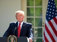 За пять месяцев Трампу удалось обрушить рейтинг доверия к США в мире, показало исследование