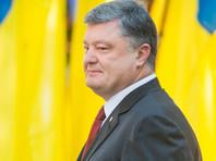 Порошенко  велел внести изменения в конституцию Украины по поводу статуса Крыма
