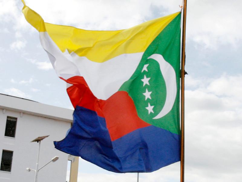 Союз Коморских Островов в среду, 7 июня, объявил о разрыве дипломатических отношений с Катаром