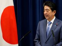 """Премьер-министр Японии планирует продолжить """"курильскую"""" тему на переговорах с Путиным на G20"""