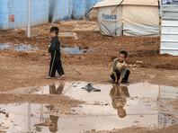 Число вынужденных переселенцев в мире вновь стало рекордным