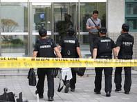 В Сеуле в руках у преподавателя университета взорвалась посылка, не исключен теракт