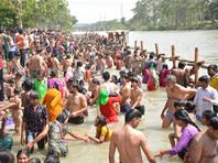 В Индии аномальная жара за сутки погубила 10 человек