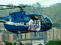 Мадуро попросил граждан помочь поймать пилота, угнавшего правительственный вертолет