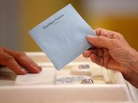 Голосование проходит при повышенных мерах безопасности и в условиях режима чрезвычайного положения, введенного после террористических атак в 2015 году