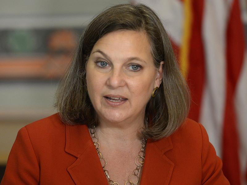 Вашингтону до сих пор не удается найти человека на должность нового помощника госсекретаря США по европейским и евроазиатским делам вместо Виктории Нуланд