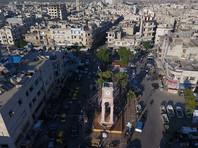 Россия, Турция и Иран уже начали делить Сирию: себе Идлиб и Дамаск, американцам - окрестности Дераа